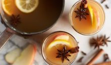 Lifted & Bright Apple Cider