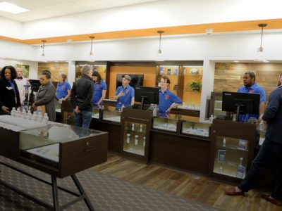 RISE Recreational Marijuana Dispensary Nearby Pot Shop Weed Store