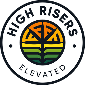 RISE Dispensaries Logo