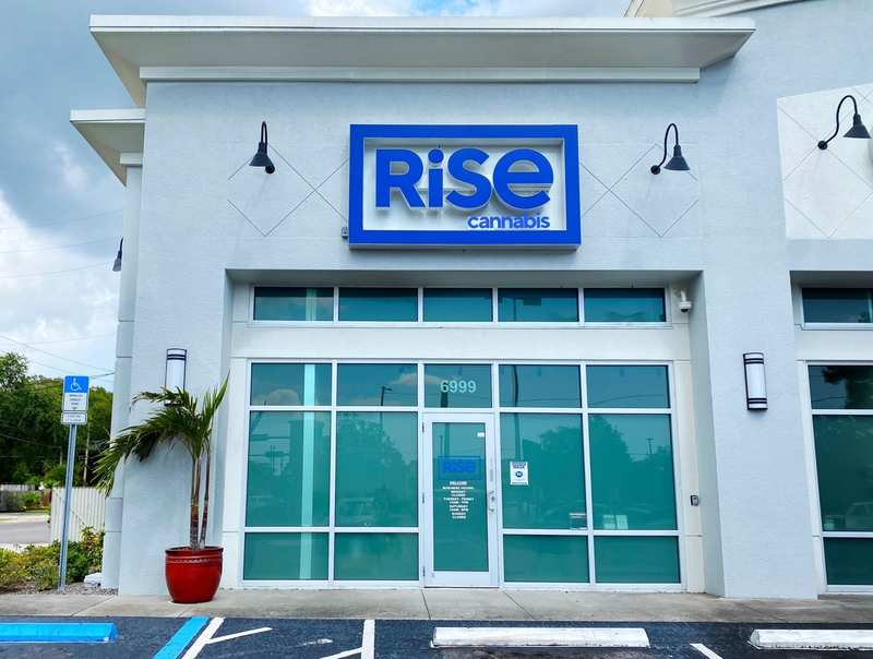 RISE Pinellas Park: Marijuana Dispensaries in Tampa FL